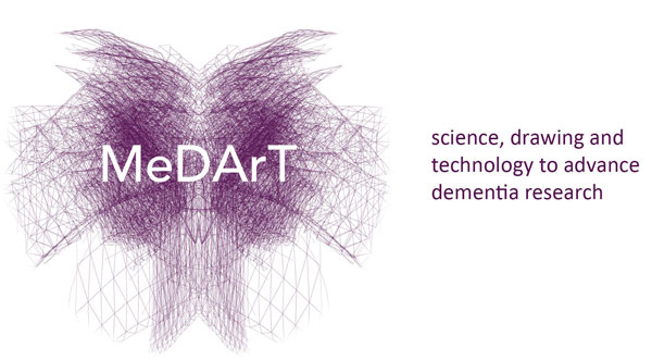 MeDArt logo