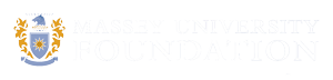 Massey University Foundation logo